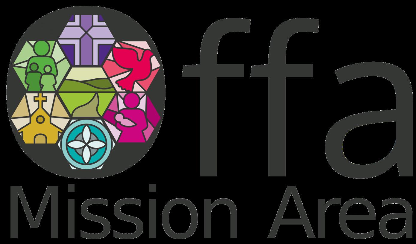 Logo for Offa Mission Area